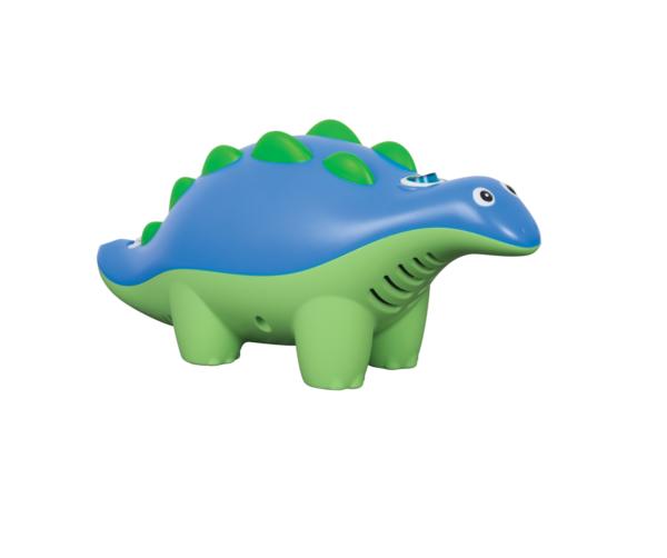 Nebulizador Estilo Dinosaurio