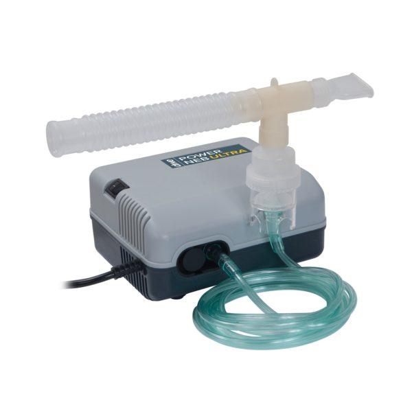 Nebulizador Power Neb Ultra
